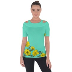 A New Day Short Sleeve Top