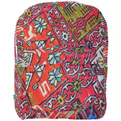 Carpet Orient Pattern Full Print Backpack