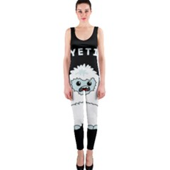 Yeti Onepiece Catsuit