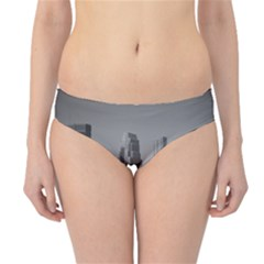 Minneapolis Minnesota Skyline Hipster Bikini Bottoms