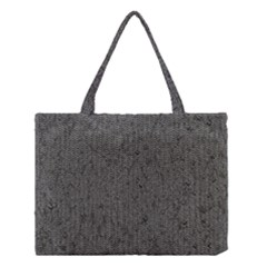 Sparkling Metal Chains 02b Medium Tote Bag by MoreColorsinLife