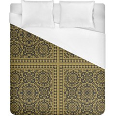 Seamless Pattern Design Texture Duvet Cover (california King Size) by BangZart