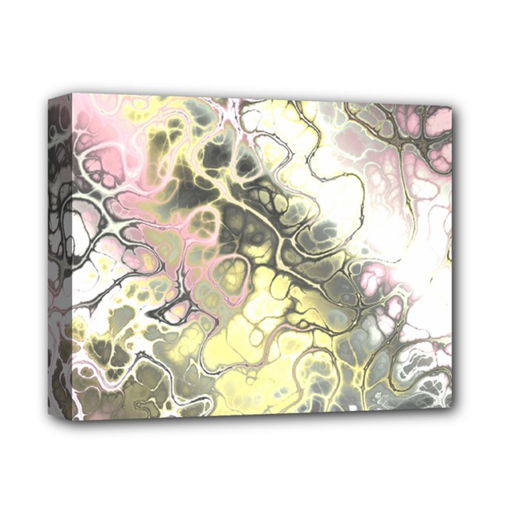 Awesome Fractal 35h Deluxe Canvas 14  x 11