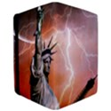 Statue Of Liberty New York iPad Air 2 Flip View3
