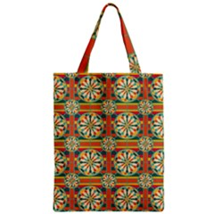 Eye Catching Pattern Classic Tote Bag by linceazul