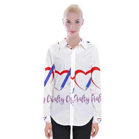 Chy s Crafty Creations 1503679013450 Womens Long Sleeve Shirt by chyscraftycreations