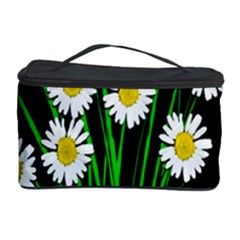 Bouquet Geese Flower Plant Blossom Cosmetic Storage Case by Nexatart