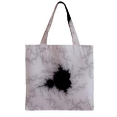 Almond Bread Quantity Apple Males Zipper Grocery Tote Bag by Nexatart
