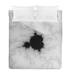 Almond Bread Quantity Apple Males Duvet Cover Double Side (full/ Double Size) by Nexatart