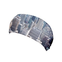 Manhattan New York City Yoga Headband