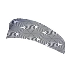 Seamless Weave Ribbon Hexagonal Stretchable Headband