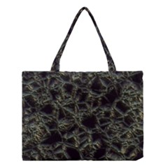 Jagged Stone 2d Medium Tote Bag by MoreColorsinLife