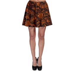 Jagged Stone 2b Skater Skirt by MoreColorsinLife