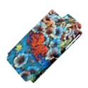 Dreamy Floral 3 Apple iPhone 5 Hardshell Case (PC+Silicone) View4