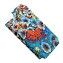 Dreamy Floral 3 Apple iPhone 5 Hardshell Case (PC+Silicone) View5
