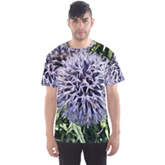 Dreamy Floral 6 Men s Sports Mesh Tee by MoreColorsinLife