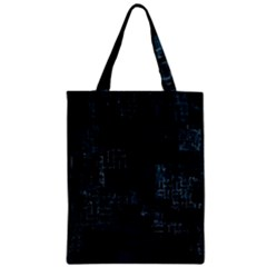 Abstract Art Zipper Classic Tote Bag by ValentinaDesign