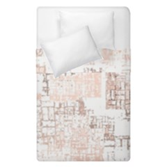 Abstract Art Duvet Cover Double Side (single Size)