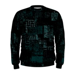 Abstract Art Men s Sweatshirt