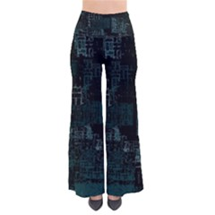 Abstract Art Pants