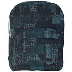 Abstract Art Full Print Backpack