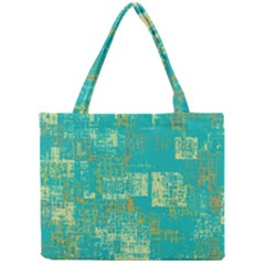Abstract Art Mini Tote Bag