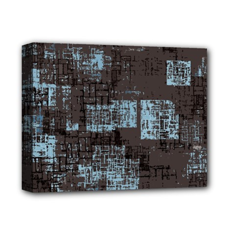 Abstract Art Deluxe Canvas 14  X 11  by ValentinaDesign