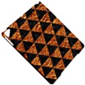 TRIANGLE3 BLACK MARBLE & COPPER FOIL Apple iPad Pro 9.7   Hardshell Case View4
