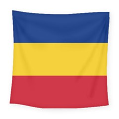 Gozarto Flag Square Tapestry (large) by abbeyz71