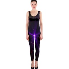 Animation Plasma Ball Going Hot Explode Bigbang Supernova Stars Shining Light Space Universe Zooming Onepiece Catsuit by Mariart