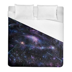 Animation Plasma Ball Going Hot Explode Bigbang Supernova Stars Shining Light Space Universe Zooming Duvet Cover (full/ Double Size) by Mariart