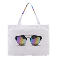 Sunglasses Shades Eyewear Medium Tote Bag by Nexatart