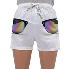Sunglasses Shades Eyewear Sleepwear Shorts