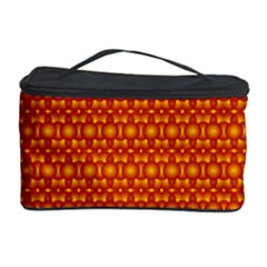 Pattern Creative Background Cosmetic Storage Case