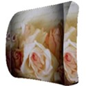 Roses Vintage Playful Romantic Back Support Cushion View3