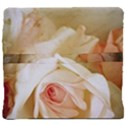 Roses Vintage Playful Romantic Back Support Cushion View4
