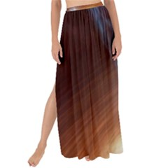 Coming Supermassive Black Hole Century Maxi Chiffon Tie Up Sarong