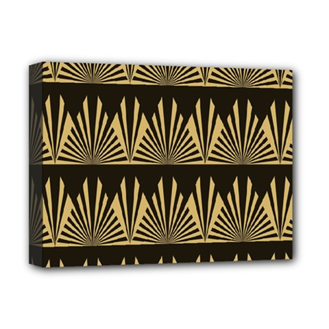 Art Deco Deluxe Canvas 16  X 12   by 8fugoso