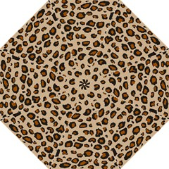 Leopard Print Golf Umbrellas by TRENDYcouture