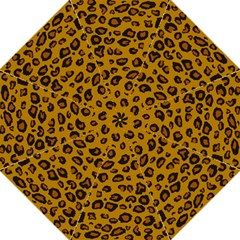 Classic Leopard Golf Umbrellas by TRENDYcouture