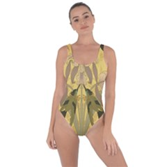 Art Nouveau Bring Sexy Back Swimsuit by 8fugoso