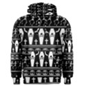 Halloween pattern Men s Pullover Hoodie View1