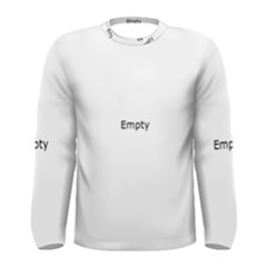 Rossmore 0811001009 Men s Long Sleeve Tee