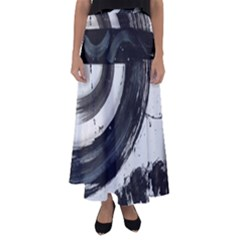 Img 6270 Copy Flared Maxi Skirt
