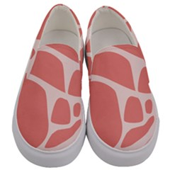 Meat Men s Canvas Slip Ons