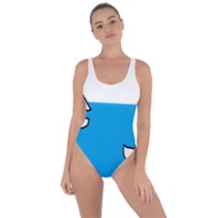 Ship Sea Beack Sun Blue Sky White Water Bring Sexy Back Swimsuit