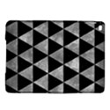 TRIANGLE3 BLACK MARBLE & GRAY METAL 2 iPad Air 2 Hardshell Cases View1