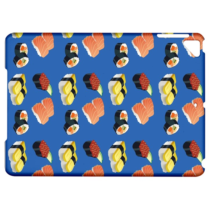 Sushi pattern Apple iPad Pro 9.7   Hardshell Case