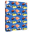 Sushi pattern Apple iPad Pro 9.7   Hardshell Case View2