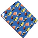 Sushi pattern Apple iPad Pro 9.7   Hardshell Case View4